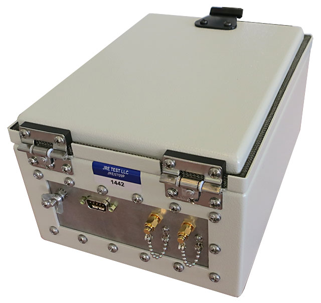 JRE0709-C Shielded Test Enclosure